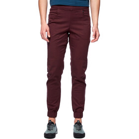 Black Diamond Notion SP Pants Dame port